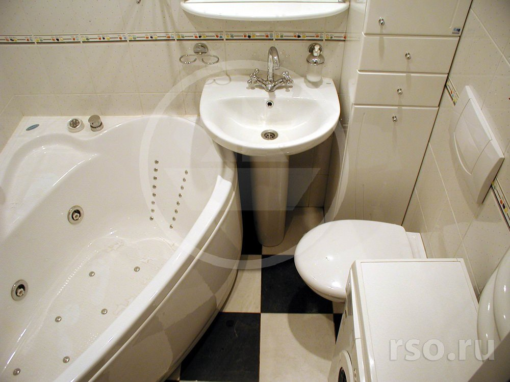 Дизайн маленькой ванны совмещенной с туалетом фото