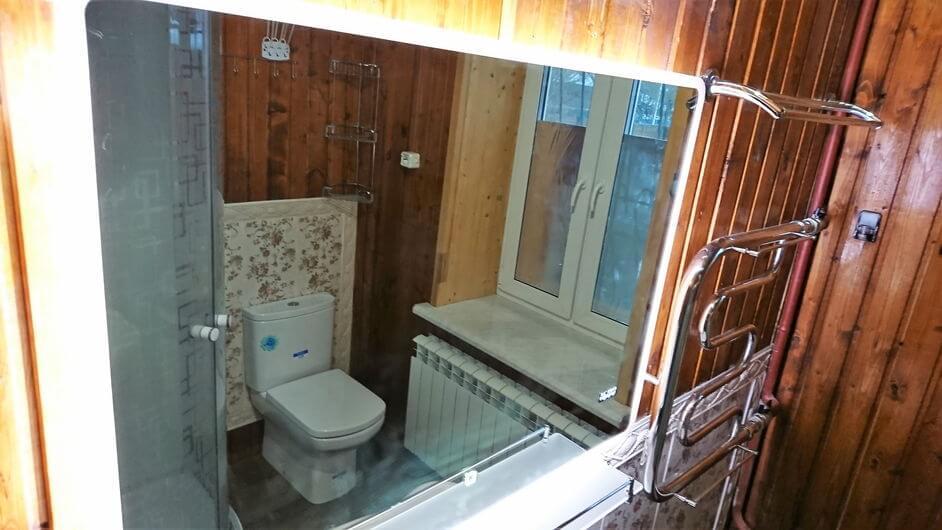 Дачный дом ремонт